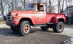 Get Your Auto Repaired Right With These Tips International Pickup Truck, Navistar International, International Harvester Truck, Farm Trucks, Lifted Trucks, Cool Trucks, Pickup Trucks, Farmall Tractors, Old Pickup