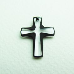 Swarovski Cross 20x16mm Crystal CosmoJet by TannisJewelrySupply, $2.00 #supplies #jewelry #etsy