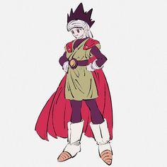 Hunter x Hunter Gon Dragon Ball Z crossover Otaku Anime, Anime Manga, Anime Art, Hisoka, Killua, Dragon Ball Z, Dbz, Character Art, Character Design