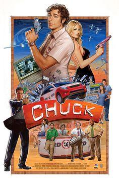 Chuck (I love him!!)