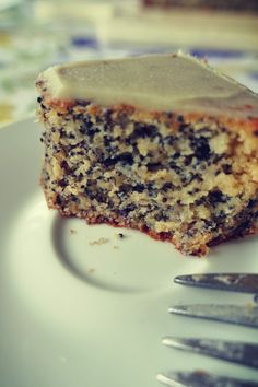 Healthy people 2020 obesity and poverty action: Paleo Dessert, Delicious Desserts, My Recipes, Cake Recipes, Good Food, Yummy Food, Breakfast Menu, Happy Foods, Gluten Free Cakes