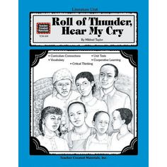 Roll of Thunder, Hear My Cry Chapter 7 Summary