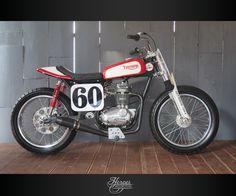 1971 Triumph T25T