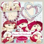 Home For Christmas By Fizzy Moon