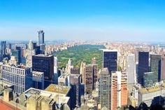 """Two Quick Days in NYC -- Would love to go up to the """"Top of the Rock"""", the observation deck at Rockefeller Center"""