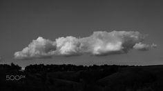 cloud by Andriy Solovyov on 500px