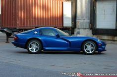 1996 Dodge Viper GTS