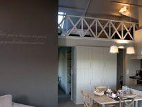 Belgium, Gent - Au Grenier double room from 110,00 euro in BB www.augrenier.be