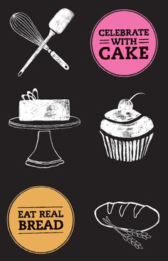 Snows is an artisan bakery located in Newcastle, NSW, that makes delicious and uniquely hand-crafted cakes, pastries and bread. In Headjam were selected by Snows as the creative agency to collaborate with them on a major re-brand. Business Logo Design, Bakery Business, Business Logos, Art Graf, Pastry Logo, Elephant Thigh Tattoo, Bakery Branding, Bakery Packaging, Cake Icon