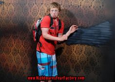 FEAR Pic for Thursday January 12, 2012 | Nightmares Fear Factory