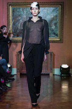Palson Kifot Kiev Fall 2016 Fashion Show