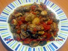Greek Recipes, Beef, Chicken, Cooking, Food, Meals, Meat, Kitchen, Meal