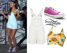 Ariana Grande Steal Her Style In ariana grandes new music