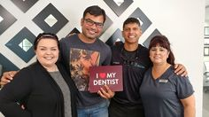 It was great seeing you today Avin! We love hearing about all the places you are always visiting! #LifeIsGood #Smile #YourSmileIsYourBestAccessory #DentistPhoenix #CosmeticDentist #WeLoveOurPatients