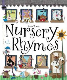 Nursery Rhymes $3.19