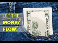 Powerful Money Affirmations That Work! • Let The Money Flow • (Daily Affirmations) #affirmations #positiveaffirmations #lawofattraction
