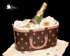 1st Birthday Cake For Mom