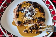 Think there's no such thing as healthy pancake recipes? Think again!