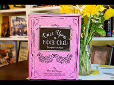 ONCE UPON A BOOK CLUB UNBOXING! - YouTube