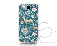 Childish Series Samsung Galaxy S4 Case i9500 - Deer