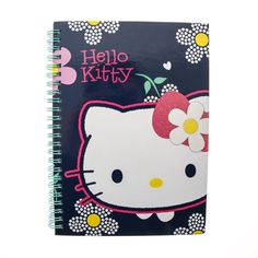 Shop the hottest styles and trends from cool jewellery & hair accessories to gifts & school supplies. A5 Notebook, Hair Jewelry, School Supplies, Hello Kitty, Daisy, Hair Beauty, Hair Accessories, My Favorite Things, Spiral