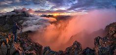 Aj takto vznikajú čarovné zábery krásneho Slovenska :-)  nádherné #praveslovenske od Martin Dodrv Fotograf http://ift.tt/2lhpvNr
