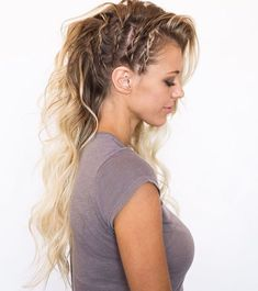 Instagram.com/burnitbeauty #hair #braid #braids