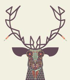 DJ Deer / Tony Bamber