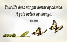 Business Quote for change