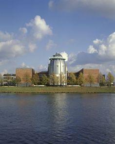 Bonnefantenmuseum, Maastricht