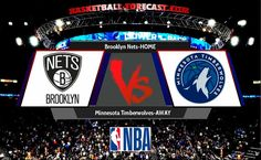 Brooklyn Nets-Minnesota Timberwolves Jan 3 2018  Regular SeasonLast gamesFour factors The estimated statistics of the match Statistics on quarters Information on line-up Statistics in the last matches Statistics of teams of opponents in the last matches  Hello, today the forecast is for such an event Brooklyn Nets-Minnesota Timberwolves Jan 3 2018.   #Aaron_Brooks #Allen_Crabbe #basketball #bet #Brooklyn #Brooklyn_Nets #Caris_LeVert #DeMarre_Carroll #forecast #Gorg