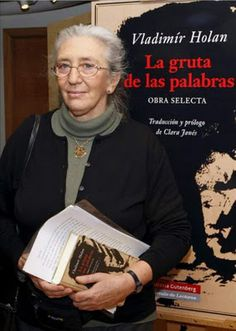 Clara Janés, la décima mujer académica de la lengua en 300 años de historia.