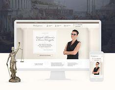 "@Behance portfolio: ""criminal lawyer"" http://be.net/gallery/64965137/criminal-lawyer"