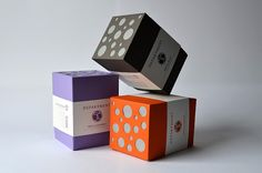 Department 56 (Student Project) on Packaging of the World - Creative Package Design Gallery