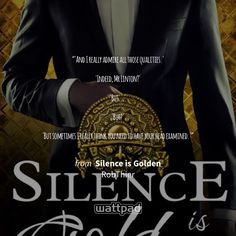 Storm And Silence, Silence Is Golden, Silence Quotes, Wattpad Quotes, Book Fandoms, Book Quotes, Books Online, My Books, Universe
