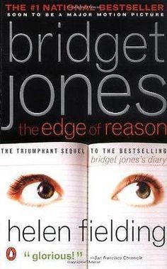 bridget jones edge of reason hardcover Like new