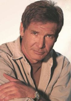 Harrison Ford - Always. Always sexy! the older he gets , the sexier he becomes, unbelievable!