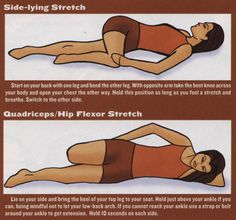 Flexibility is important when you ride. So, don't forget to stretch! From The American Quarter Horse Journal. #ridefit #horseriding #riderexercises