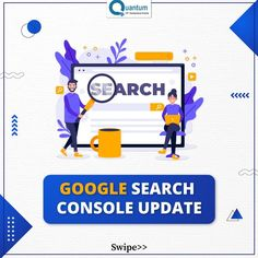 """Google has rolled out another update in Search Console, named """"Search Console Insights"""". It will tell webmasters about their most popular content, most searched queries, and top referring links. . #seo #digitalmarketing #marketing #socialmediamarketing #socialmedia #webdesign #branding #business #onlinemarketing #marketingdigital #contentmarketing #website #searchengineoptimization #google #advertising #instagram #marketingstrategy #entrepreneur #digitalmarketingagency"""