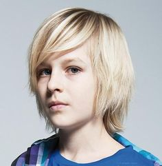 We have a beautiful collection of Kids Wigs . Cheap Blonde Straight Children Human Hair Wigsis hot sale here. You can find the new look from our Kids Wigs collection. Boys Haircuts Long Hair, Cute Boy Hairstyles, Medium Long Haircuts, Toddler Boy Haircuts, Little Boy Haircuts, Face Shape Hairstyles, Wig Hairstyles, Straight Hairstyles, Hairstyles Pictures