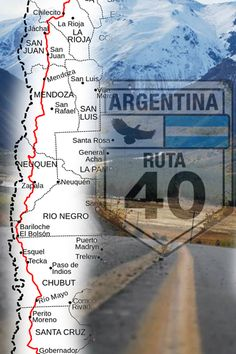 Argentina Travel, Largest Countries, Countries Of The World, Villa Pehuenia, South America Travel, Gaucho, Signage, 1, Followers