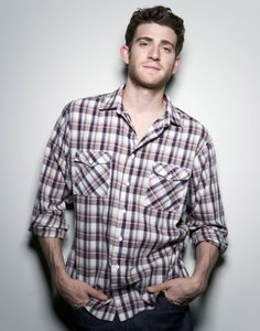 Bryan Greenberg from October Road. Sexy!