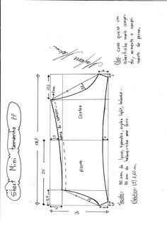 modelagem calçinha P