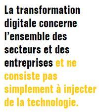 Histoire d'incompréhension : les dirigeants de PME et ETI face au digital | Bpifrance servir l'avenir