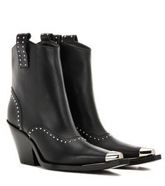 western style boots - Black Givenchy oQPFAqT0z