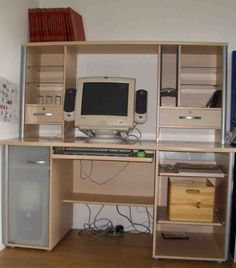 Modern Home Office Furniture, Industrial Furniture, Office Storage, Furniture Sale, Home Goods, Decor Ideas, Home Decor, Decoration Home, Room Decor