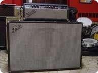 Fender Bassman Cab