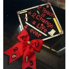 graduation caps for teachers - Google Search