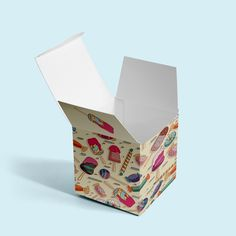 Custom folding carton boxes from Vispronet are sure to impress your clients. Printed on high quality material, our boxes are fully design-able and customizable. Custom Printed Boxes, Carton Box, Product Packaging, Are You The One, Ship, Popular, Flat, Easy, Prints