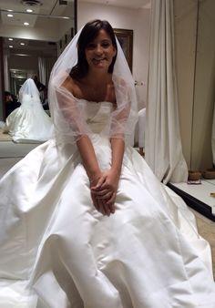 Modella d'eccezione la nostra Cenerentola 2014! La mia musa ispiratrice! Grazie Valeria Alessandro Tosetti Www.tosettisposa.it Www.alessandrotosetti.com #abitidasposa2015 #wedding #weddingdress #tosetti #tosettisposa #nozze #bride #alessandrotosetti